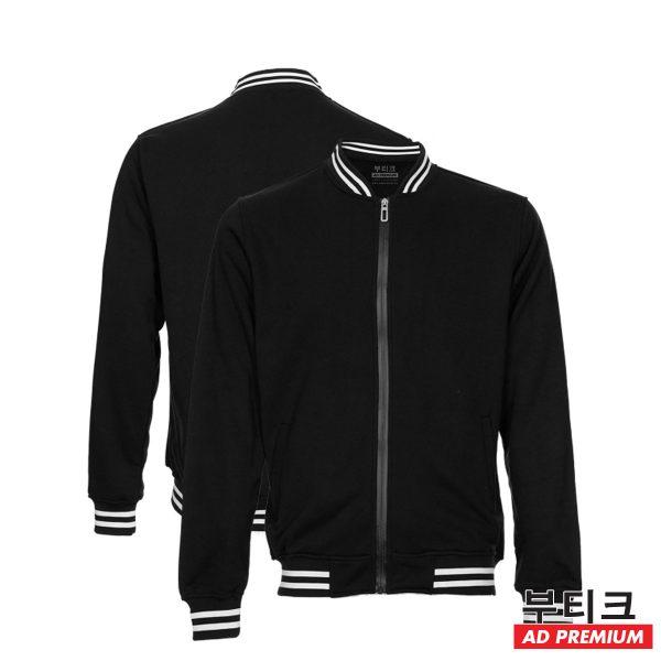 AD PREMIUM BLACK SWEATSHIRT Jacket (ADSS)